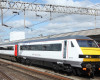 Abellio Greater Anglia in new livery 3