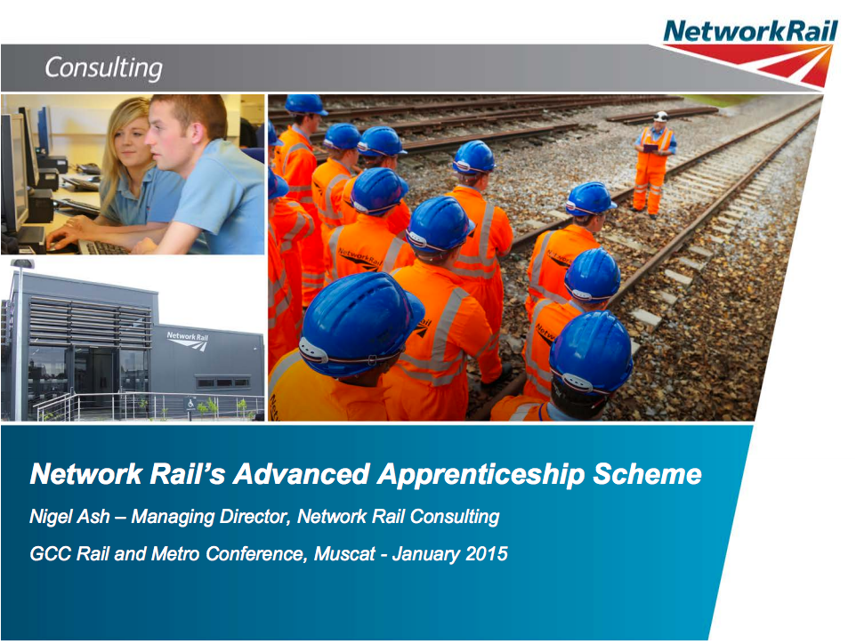 Advanced apprenticeships image