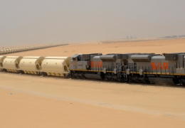 Boost for Britains rail industry as Network Rail Consulting helps secure major Middle East contract