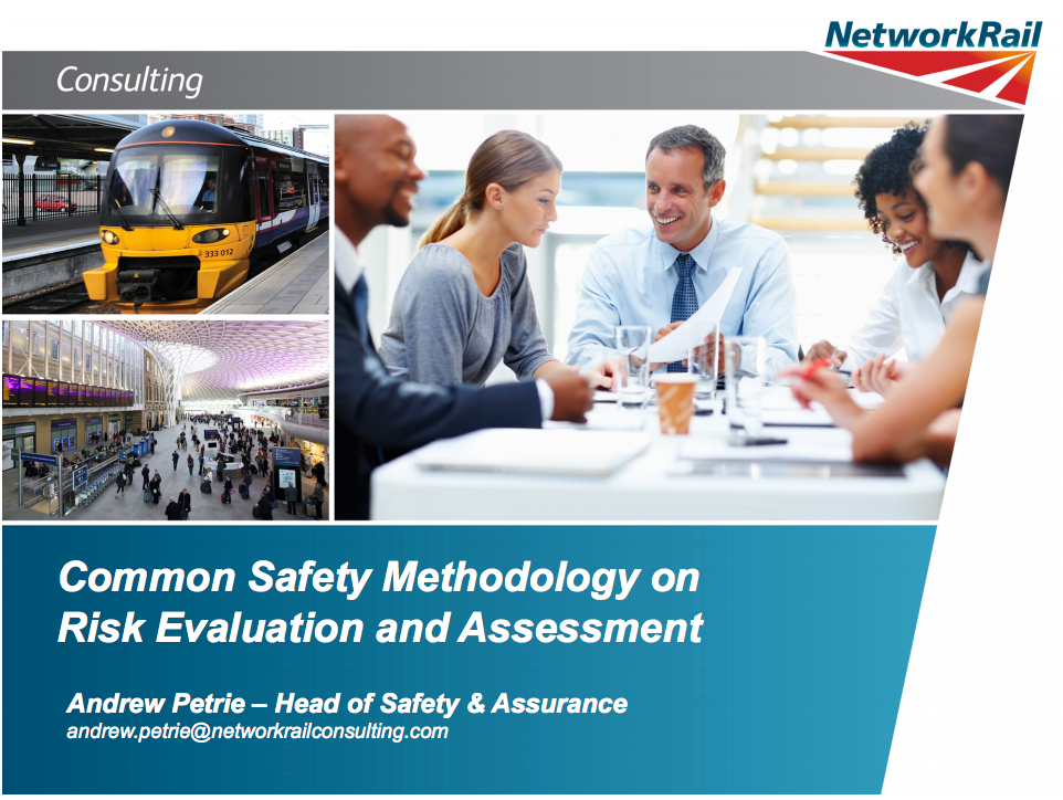 Common safety methodology image