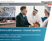 ETCS CBTC Interfaces Crossrail Signalling FP