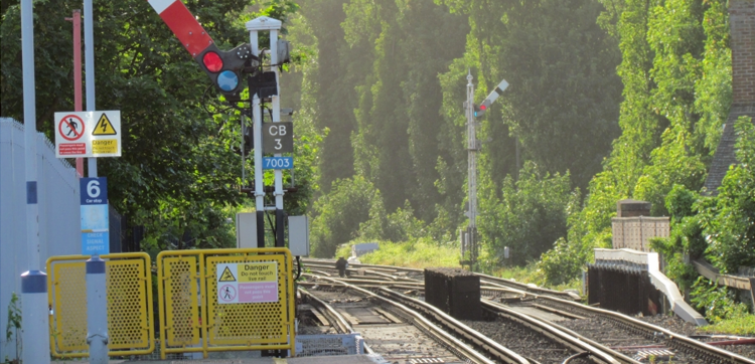 East Kent Re signalling Phase 1 5