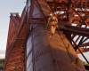 Forth Bridge Restoration 2