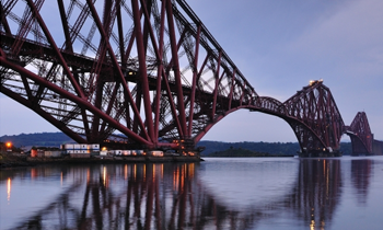 Forth Bridge Restoration