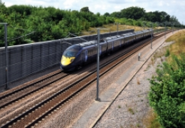 HS1 ltd and Network Rail agree new deal image