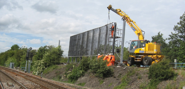 Moorthorpe and Hickleton Area Signalling Renewals 4