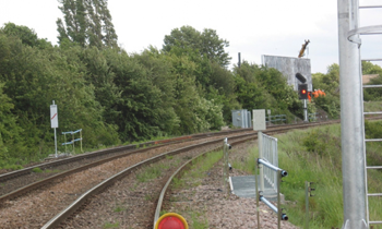 Moorthorpe and Hickleton Area Signalling Renewals