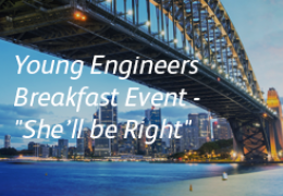Young Engineers Breakfast Event2
